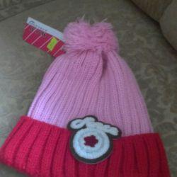 New. Hat 54