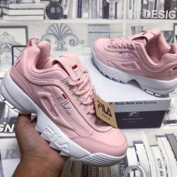 New women's sneakers FILA