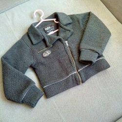 Wojcik jacket
