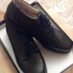 Erkek ayakkabıları 40 beden