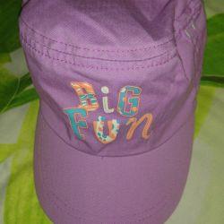Καπέλο μπέιζμπολ από το Decathlon για ?