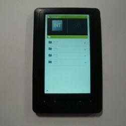 Εικονίδιο e-bookBIT HDB700LED 8Gb -SD, SDHC