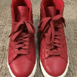Sell sneakers Nike leather sneakers