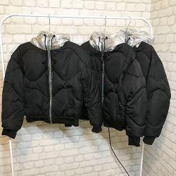Укорочeнные стильные куртки