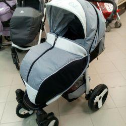 Детская коляска Camarelo ELF( Xel-07)