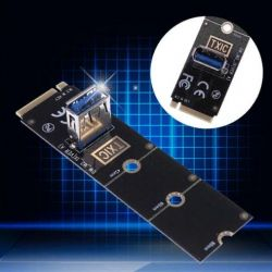 Adaptorul Converter M.2 / NGFF la USB3.0