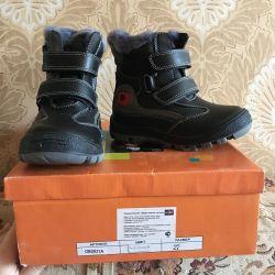 Vânzarea de cizme de iarna noi pentru prețul de achiziție