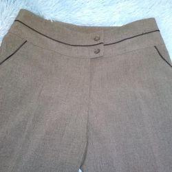 Yeni !!!!! Pantolonlar, klasik