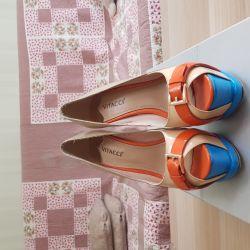 Bayan ayakkabı Vitacci