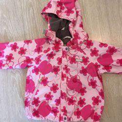 Jacheta de schi reima