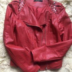 Κόκκινο σακάκι από τη Γερμανία