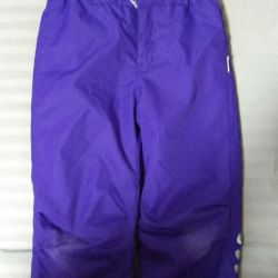 Overalls LASSIE for height 98 cm