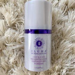 Image skincare iluma intense brightening powder