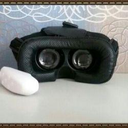 Mobil cihazlar için yeni sanal gözlükler.