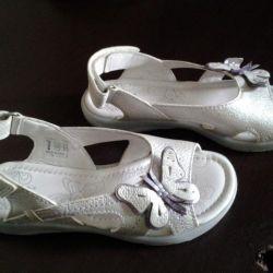 Yeni eko sandalet