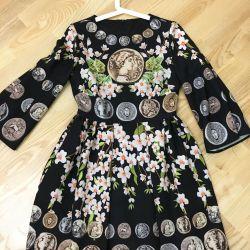 D & G dress