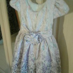 Dress for a girl of 3 years