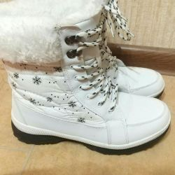 New Winter Shoes 38