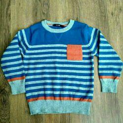 German new knitwear for children