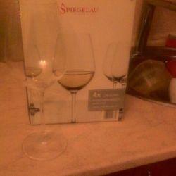 Ένα ποτήρι