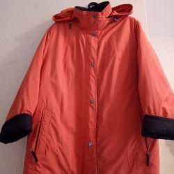 Jacheta în jos 54-56