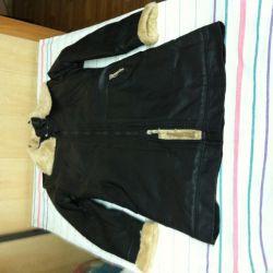 Men's sheepskin coat Bona Vita