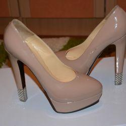 New shoes Nando Muzi Italy