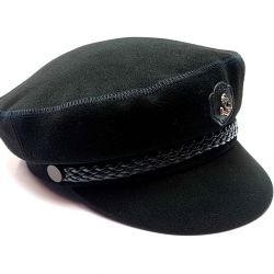 """Capota izolată """"Skipper"""" (negru)"""
