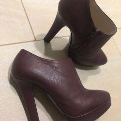Ankle boots BOTTEGA VENETA original