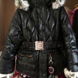 Ceket (tüy aşağı)