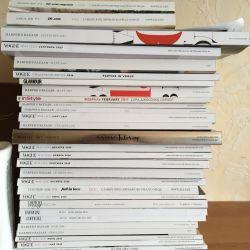 Dergiler (koleksiyon)