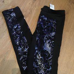 Pantaloni Roberto Cavalli (original)