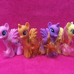 Литл Пони (My Little Pony)