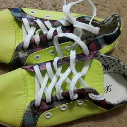 Sneakers new r-36
