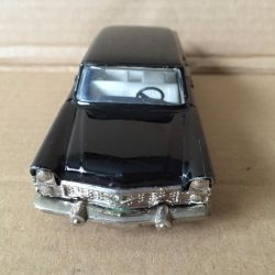 Model scale 1/43 Seagull GAZ-15 made in the USSR