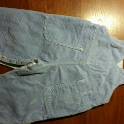 Oviesse fagottino jumpsuit new