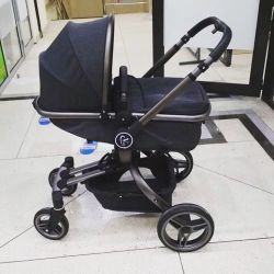 Коляска 2в1 V-baby