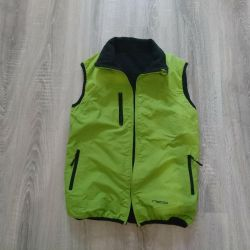 Vest, height 170
