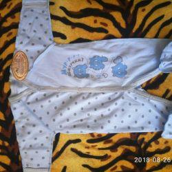 New jumpsuit 62 size