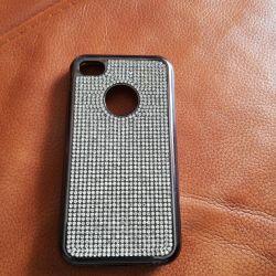 İPhone 4,4S için tampon