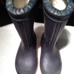 Rubber boots32