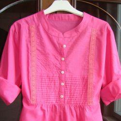 48 shirts Crimson Cotton