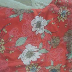 шарф платок трансформер