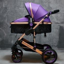 Παιδικό καροτσάκι Belecoo 2v1 (3 χρώματα)