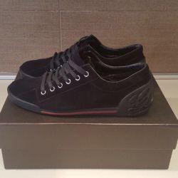 GUCCI νέα παπούτσια unisex
