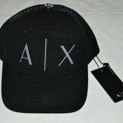 Cap / Baseball Cap / Armani Exchange / New