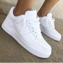 Ανδρικά πάνινα παπούτσια Nike (35-40)