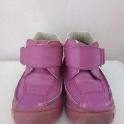 Ботиночки детские