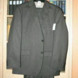 костюм новый 54 размер
