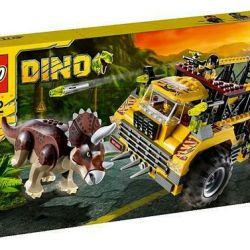 Lego 5885 dino